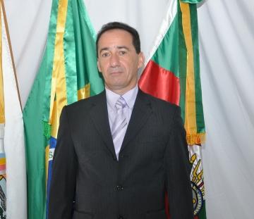 Selmar Iradi Musskopf